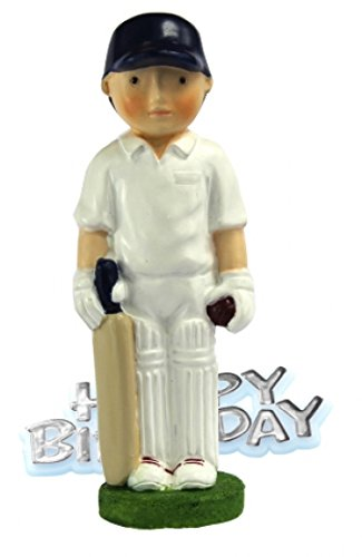 joueur-de-cricket-racsine-daccoration-de-gateau-happy-birthday-man