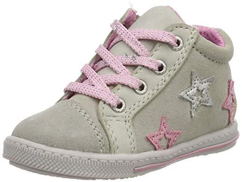 new concept dd73e 988c4 Lurchi Baby Mädchen BETTI Sneaker, Beige 24, 25 EU