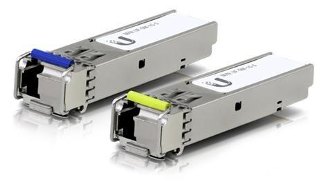 1g Single (Ubiquiti Single-Mode-Fiber-Modul 1G BiDi - UF-SM-1G-S-20 (10-Pair))