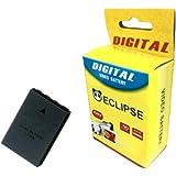 OLYMPUS LI-10B, LI10B remplacement de la batterie, Haute CapacitŽ 1150mAh - by Eclipse