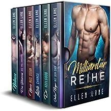 Milliardär-Reihe: Eine Liebesroman - Sammlung