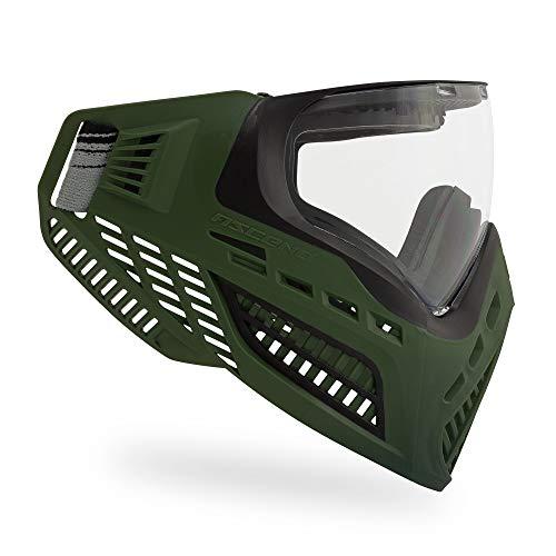 Virtue VIO Ascend AF Paintball Maske mit Anti-Beschlag Glas - Olive