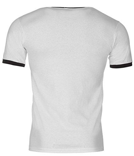 Character Herren T-Shirt Large Squad