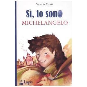 Sì, io sono Michelangelo