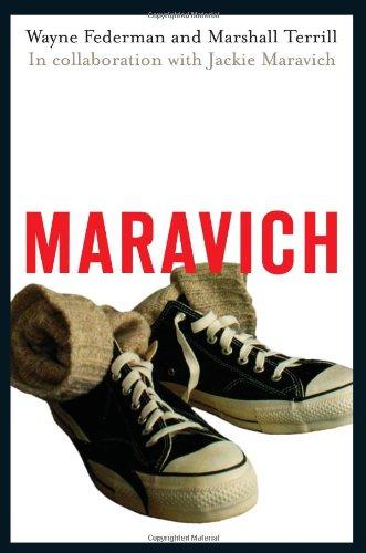 Maravich por Wayne Federman