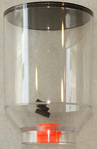 Söchting Oxydator A - Behälter mit Kat + Schraube