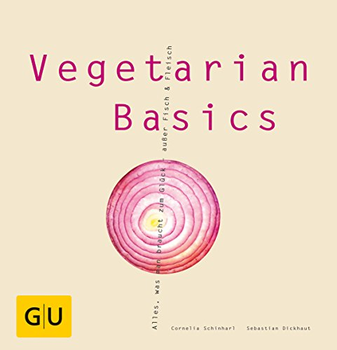 Image of Vegetarian Basics