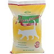 Pettex Pampuss Woodbase Cat Litter 30 Litre