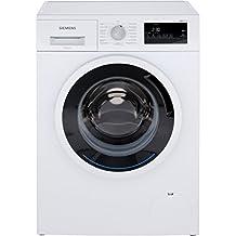 Siemens WM14N120 iQ300 Waschmaschine FL