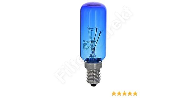 Bosch Kühlschrank Lampe Geht Nicht Aus : Filtronix blaue kühlschrank glühlampe dr. fischer 40 watt alternativ
