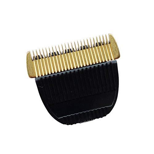 95sCloud 1PCS Ersatzscherköpfe für Panasonic R-GP80 1610 1611 1511 153 154 160 VG101 Haarschneidemaschine Ersatzklinge Ersatzteile Haarschneider Bartschneider Trimmer Replacement Blade