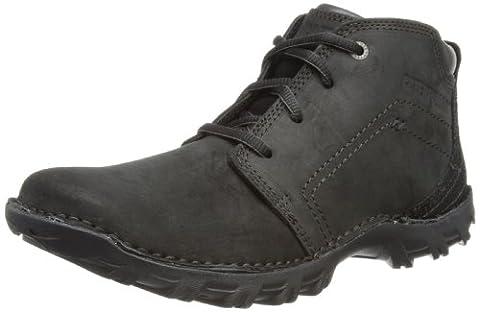 Cat Transform, Men Chukka Boots, Black (Black), 10 UK (44 EU)