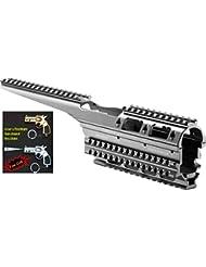 VFR AK–Système de rail en aluminium par AK-47Fab
