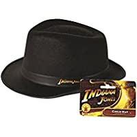 Rubie s Costume Child s Indiana Jones Fedora Hat by Indiana Jones b977885262e