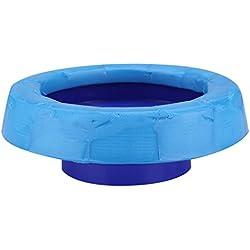 WC-Dichtungsring, WC-Flansch Geruchsneutraler Abflussrohr-Dichtungsring WC-Installation Passende Zubehördichtung WC-Wachsring Wachsfreier WC-Dichtungsring Reparatur der WC-Installation