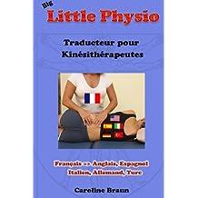 Big Little Physio pour kinés francophones