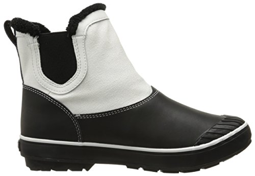 Keen Elsa Chelsea WP Women beluga Star White/Black