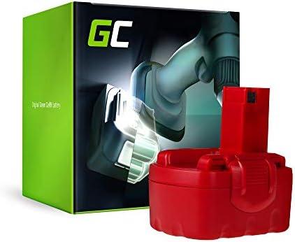 verde Cell® 2607335655 Utensili Elettrici Batteria per Bosch Bosch Bosch (Ni-MH celle 1.5Ah 14.4V) | Lasciare Che I Nostri Beni Vanno Al Mondo  | caratteristica  | Altamente elogiato e apprezzato dal pubblico dei consumatori  da2b1a