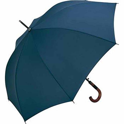 fare-parapluie-standard-115-cm-ref-4132-poigne-canne-bois-bleu-marine-windproof-ouverture-automatiqu