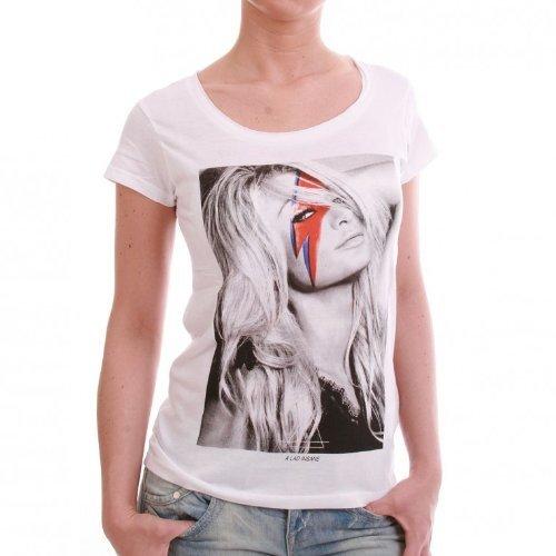 Eleven Paris - Top - Donna bianco xl