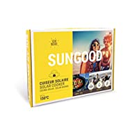 SUNGOOD Solar Cooker 9
