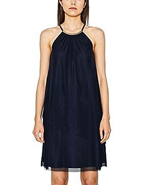 ESPRIT Collection Damen Kleid 077eo1e016