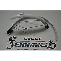 Cicli Ferrareis parafanghi Bici graziella 20 Bici Bicicletta