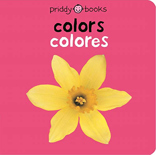 Colors/Colores Bright Baby