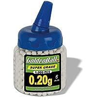 Golden Ball Biberón Bolas 0.20gr Ref (35257)
