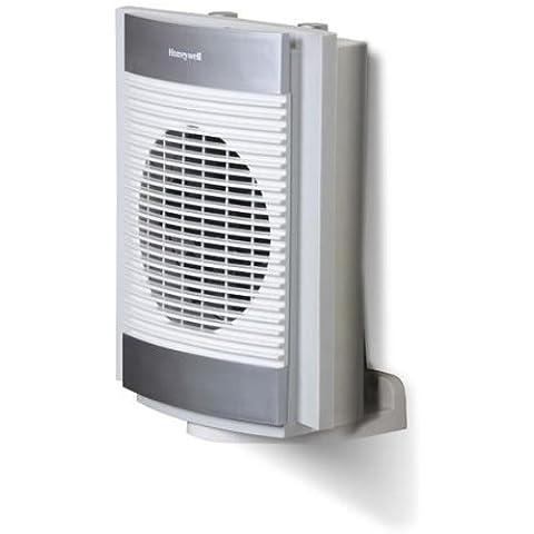 Honeywell HZ-600E - Calefactor rápido con temporizador