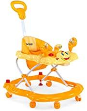 LuvLap Baby Walker Sunshine Yellow