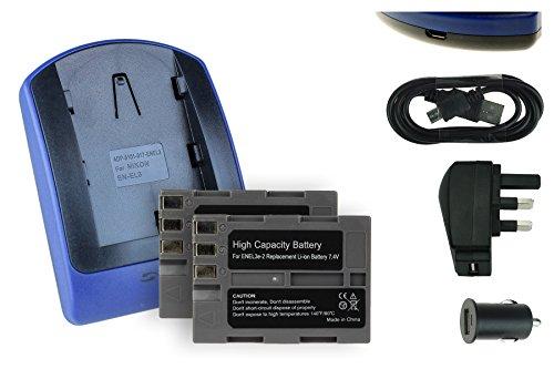 2-batteries-charger-usb-main-car-el-el3e-for-nikon-d50-d70-d70s-d80-d90-d100-d200-d300-d300s-d700