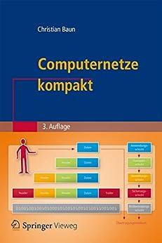 Computernetze kompakt: (IT kompakt)