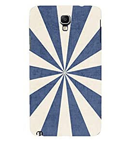 GoTrendy Back Cover for Samsung Galaxy Note 3 Neo
