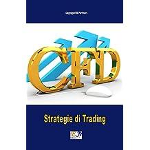 CFD - Strategie di Trading (Italian Edition)