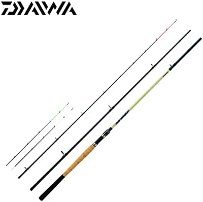 Daiwa - Megaforce Feeder AF, color 30-150 gr, talla 3.60 m