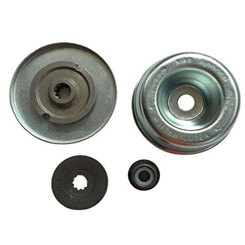 Sharplace Druckscheibe für Stihl FS120 FS200 FS250 - Stihl Zubehör Trimmer