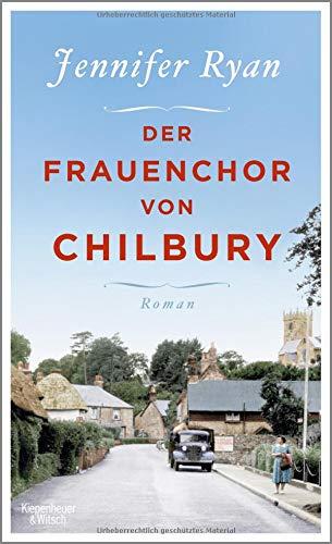 Cover des Mediums: Der Frauenchor von Chilbury