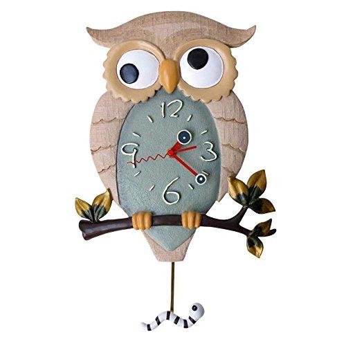 OOFYHOME Wanduhr Mode Kunstuhr Digitaluhr Stille Nicht Tickende Uhr Wanduhr  Digitaluhr Für Wohnzimmer Schlafzimmer Büro