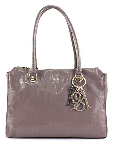 Guess - Shopper TAMRA Society Carryall taupe, SG711009