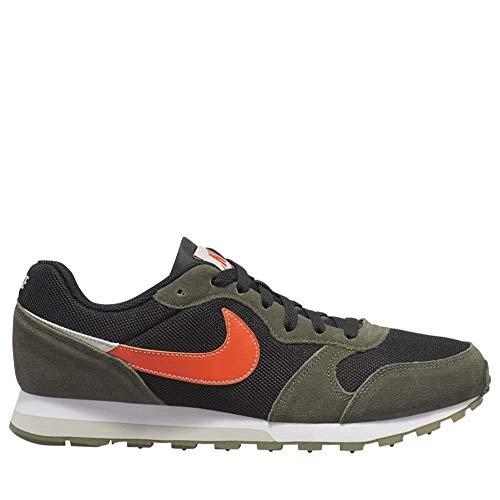 Nike MD Runner 2 Es1, Zapatillas de Running para Asfalto para Hombre