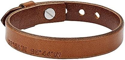 Fossil Men Summit Bracelet JA6890040