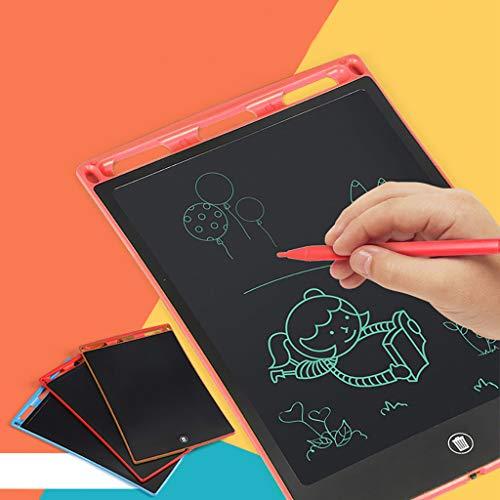 TianranRT❄ 8.5 Doodle Pad Zeichenbrett Lcd Tablet Schreiben Zum Zeichnen Notizen Machen Ewriter (Farbig) (Kreide-halter Kleinkinder Für)