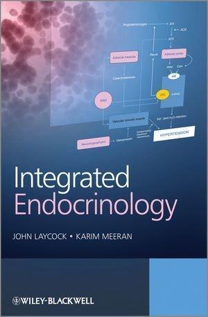 Integrated Endocrinology 1st Edition by Laycock, John, Meeran, Karim (2012) Paperback