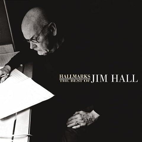 Hallmarks: The Best Of Jim Hall (1971-2001) [2 CD] by Jim Hall (2006-10-24)