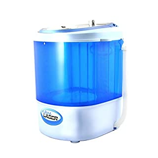 Aqua Laser Mini Washing Machine