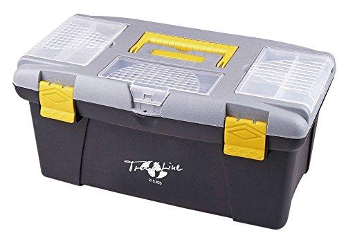 TrendLine Werkzeugkoffer 43 x 25 x 20 cm