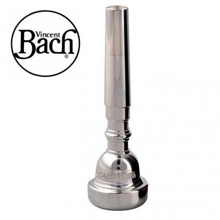 Vincent Bach Mundstück B-Trompete 3C Serie 351, versilbert