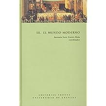 Historia del cristianismo III - El mundo moderno