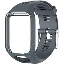Amazon.es: correa Sony Smartwatch 3 - 3 estrellas y más